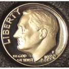 1980-S DCAM Proof Roosevelt Dime PF65 #340
