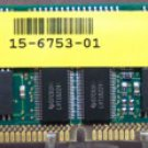 128MB Memory for Cisco Routers 15-6753-01
