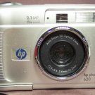HP Photosmart 620 2.1 MP Digital Camera for Parts