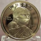 2001-S DCAM Proof Sacagawea Dollar PF65 KEY DATE FREE S&H #226