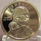 2002-S DCAM Proof Sacagawea Dollar PF65 FREE S&H #256