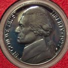 1977-S DCAM Proof Jefferson Nickel PF65 #316