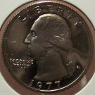 1977-S Proof DCAM Washington Quarter PF65 #346