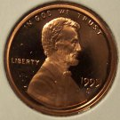 1995-S DCAM Proof Lincoln Penny PF65 #667