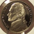 1994-S DCAM Proof Jefferson Nickel PF65 #733