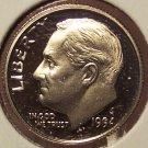 1994-S DCAM Proof Roosevelt Dime PF65 #807