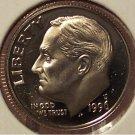 1996-S DCAM Proof Roosevelt Dime PF65 #834
