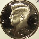1991-S Deep Cameo Proof Kennedy Half PF65 #888