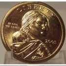 2005-D Sacagawea Dollar MATTE FINISH MS65 #502