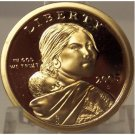 2005-S Proof Sacagawea Dollar DCAM PF65 FREE S&H #586