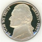 1982-S DCAM Proof Jefferson Nickel PF65 #626