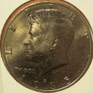 1985-D Kennedy Half Dollar UNC #476