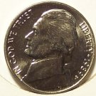 1989-P Jefferson Nickel MS63 In the Cello #252