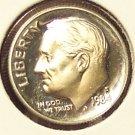 1984-S DCAM Proof Roosevelt Dime PF65 #275