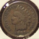 1906 Indian Head Penny G #382