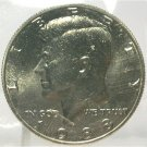 1988-P Kennedy Half Dollar MS65 In the Cello #680