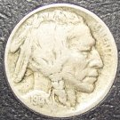 1914 Buffalo Nickel G+ FREE SHIPPING #105