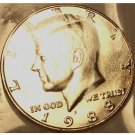 1988-P Kennedy Half Dollar In the Cello MS64 #858