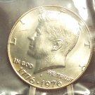 1976-D Kennedy Half Dollar MS65 In the Cello #376