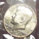 1981-D Kennedy Half Dollar MS65 Still in Cello #534