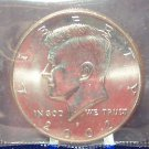 2002-P Kennedy Half Dollar MS65 Still in Cello #933