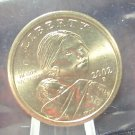 2002-P Sacagawea Dollar MS65 In the Cello #936