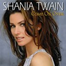 Shania Twain: Come On Over (Cassette)