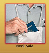 Neck Safe by Austin House
