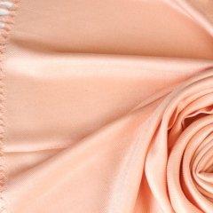 Pashmina Style Shawl (Peach Color) - 100% Viscose