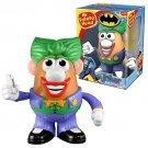 Batman Joker Mr. Potato Head - DC Comics Collectible Toy - PPW Toys