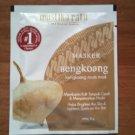 Mustika Ratu Bengkoang (Jicama) Facial Mask Powder 2 sachets @15g