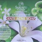 Natural Organic Anti Acne Herbal Soap