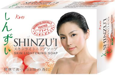 Shinzui Skin Lightening Soap