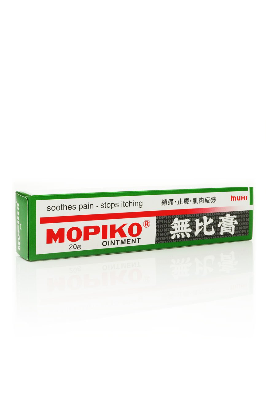 Japan Mopiko Ointment 20g