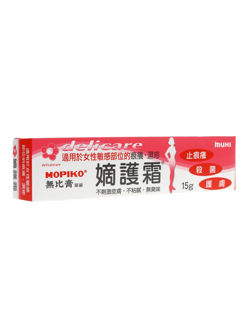 Mopiko Delicare Ointment For Women 15g