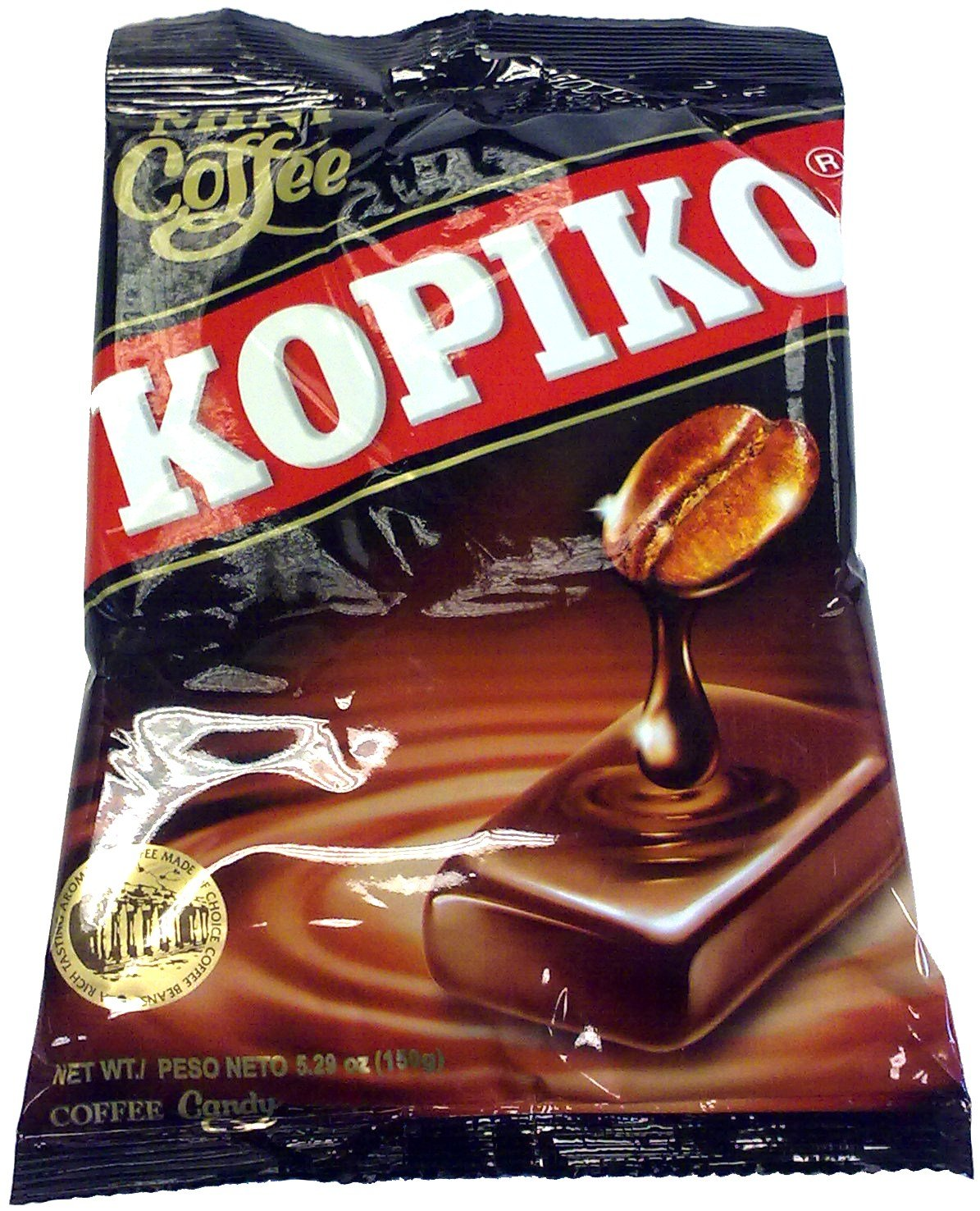 Kopiko Coffee Candy