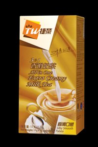 TW All In One Extra Creamy Milk Tea