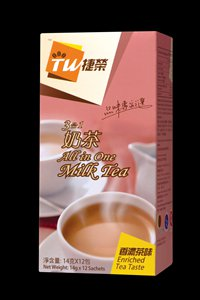 TW All In One Selected Milk Tea