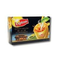 Lipton Quality Mellow Taiwanese Oolong Instant Milk Tea
