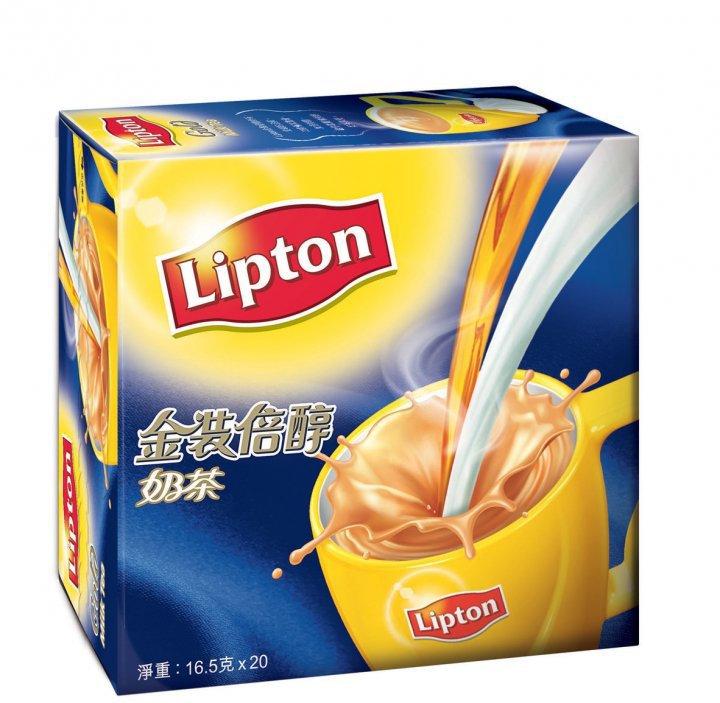 Lipton Gold Milk Tea