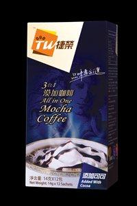 TW All in One Mocha Coffee