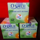 Ovale Facial Brightening Cream Set Of 2 Jar