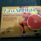 EasySlim 10 Weight Loss Supplement, Pack Of 2 Boxes @12 Softgels