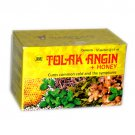 Sido Muncul Tolak Angin Herbal Supplement With Honey