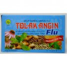 Sido Muncul Tolak Angin Flu Herbal Supplement For Cold