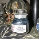 Nag Champa Candle Jar Wicca Pagan Magic Voodoo Soy