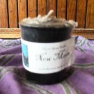 NEW New Moon Candle 15 hr Votive Wicca Magic Vampire