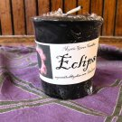NEW Eclipse Candle 15 hr Votive Wicca Vampire Goth