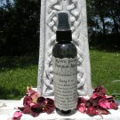 NEW Sacred Lavender Ritual Mist Spray 4 oz. Wicca Pagan Magic Essential Oil