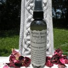 NEW Sacred Grounding & Relaxation Ritual Mist Spray 4 oz. Wicca Pagan Magic